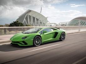 Aventador-S Green 142