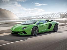 Aventador-S Green 141
