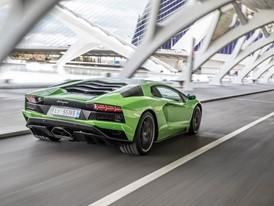Aventador-S Green 123