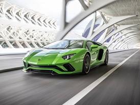 Aventador-S Green 121