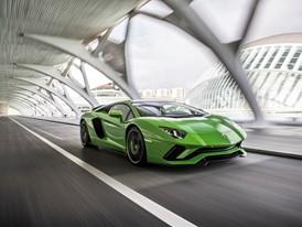 Aventador-S Green 119