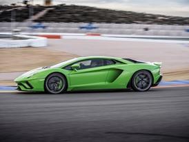 Aventador-S Green 052