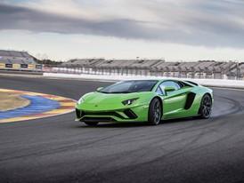 Aventador-S Green 050
