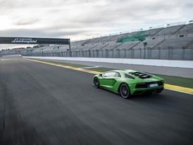 Aventador-S Green 033