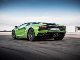 Aventador-S Green 027