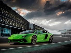 Aventador-S Green 103
