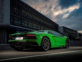 Aventador-S Green 104