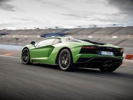 Aventador-S Green 026