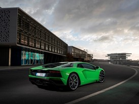 Aventador-S Green 108