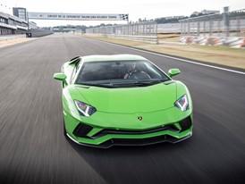 Aventador-S Green 023