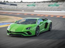 Aventador-S Green 022