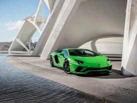Aventador-S Green 133