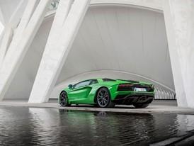 Aventador-S Green 135