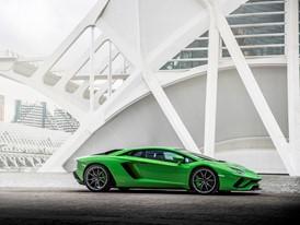 Aventador-S Green 138