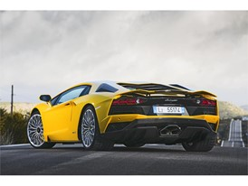 Aventador-S Yellow 029