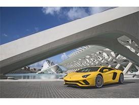 Aventador-S Yellow 061