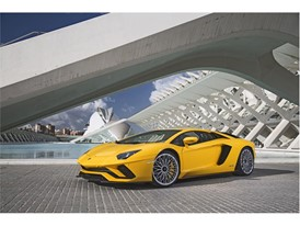 Aventador-S Yellow 064