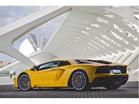 Aventador-S Yellow 067