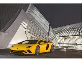 Aventador-S Yellow 103