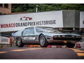 Lamborghini Marzal at Monaco Grand Prix Historique 2018 (2)