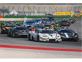 06 start Race 2 AM LC
