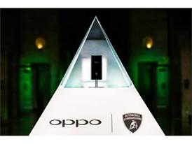 OPPO Find X Automobili Lamborghini Special Edition 3