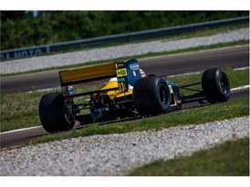 The Minardi 191B F1 with Lamborghini Engine - 5