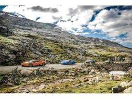 Lamborghini Avventura, Norway (12)