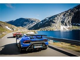 Lamborghini Avventura Norway  (18)