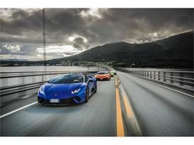 Lamborghini Avventura, Norway (2)