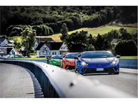 Lamborghini Avventura, Norway (3)