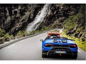 Lamborghini Avventura, Norway (5)