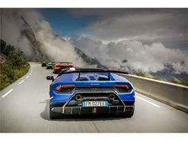 Lamborghini Avventura, Norway (6)