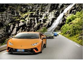 Lamborghini Avventura, Norway (7)