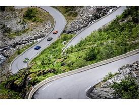 Lamborghini Avventura, Norway (8)