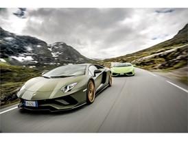 Lamborghini Avventura, Norway (9)
