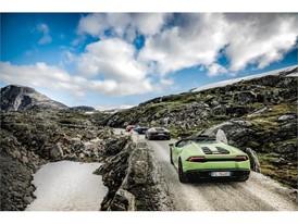 Lamborghini Avventura, Norway (11)