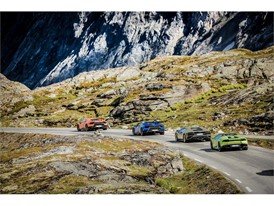 Lamborghini Avventura, Norway (13)