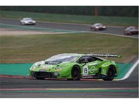 GRT Grasser Racing Lamborghini #19