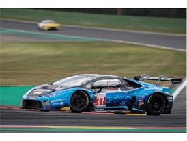 #77 Barwell Motorsport Lamborghini