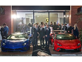 Cape Town Showroom opening (6)