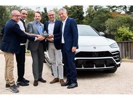Lamborghini Robb Report 2018