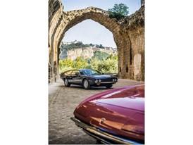 Espada&Islero Tour 2018 - Credit - Remi Dargegen - Automobili Lamborghini-364