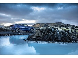 Lamborghini Avventura Iceland