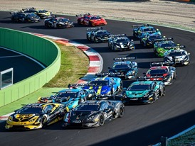 Lamborghini World Final kicks off at Vallelunga and proclaims first winners