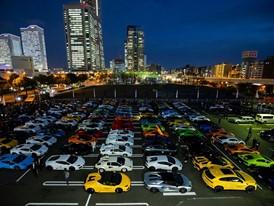 Lamborghini Day Tokyo (5)