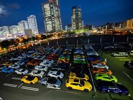 Lamborghini Day Tokyo (3)