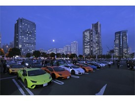 Lamborghini Day Japan (2)