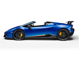 HURACÁN PERFORMANTE SPYDER