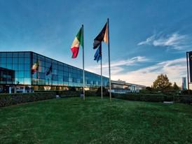 Automobili Lamborghini Headquarters